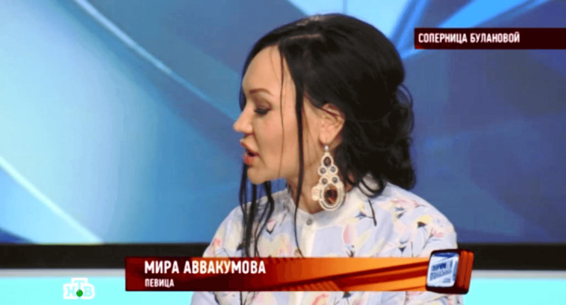 """Мира на НТВ """"Говорим и показываем"""" с Л.Закошанским (выпуск 13 апреля)"""